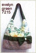 tas kain goni - evelyn green 7215