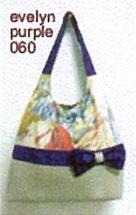 tas kain goni - evelyn purple 060