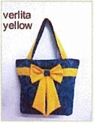 tas kain goni - verlita yellow
